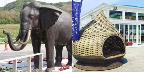 象 クラフトサーカス(CRAFT CIRCUS)