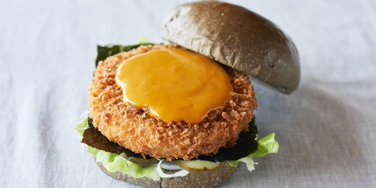 ハンバーガー うずの丘大鳴門橋記念館