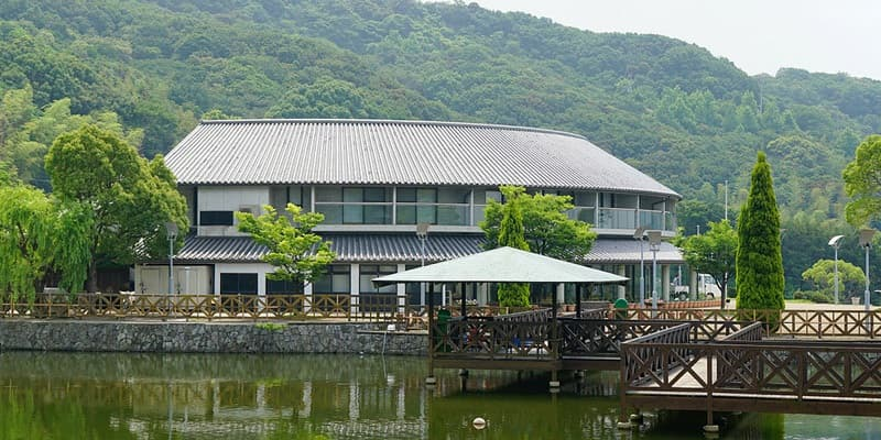 建物 レストラン浜千鳥