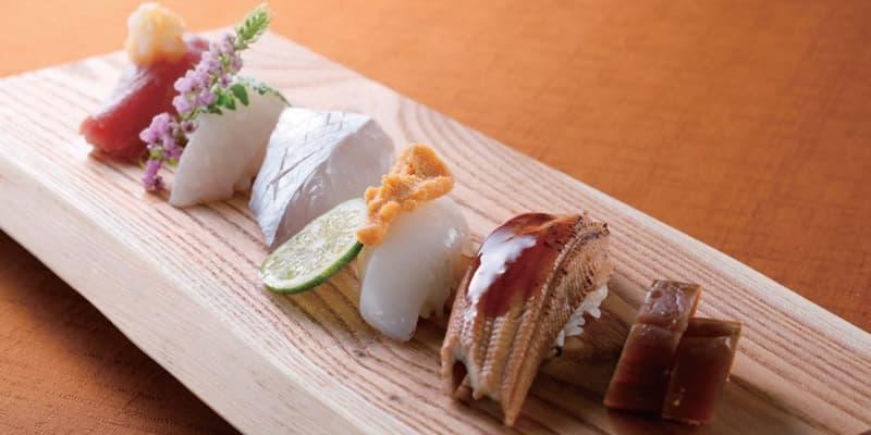 寿司 青の舎