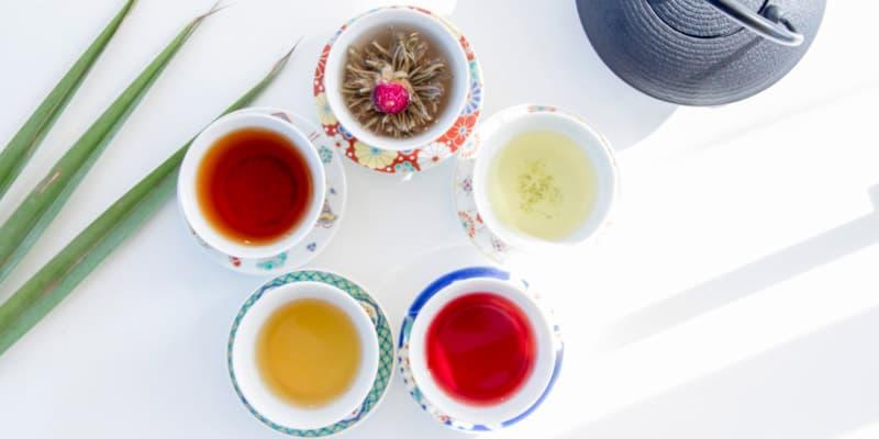 お茶 パーティバルコニー(PARTYバルコニー)
