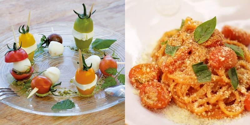 トマト料理 レストラン&カフェ「グリナリウム淡路島」